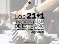 mejores posts emprendedores digitales